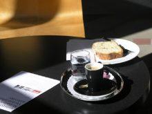 Kunst & Kaffee: Auf unbestimmte Zeit verschoben