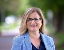 Maria Pappa ist erste Stadtpräsidentin von St. Gallen