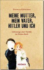 Leben in der Nazi-Zeit, ein Stück Ostschweizer Geschichte, eine Lesung und ein Tipp für ein bedeutsames Buch