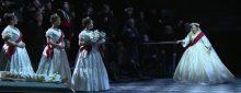Theater St. Gallen: Norma – Wiederaufnahme