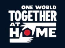 One World: Together at Home – Stubenhocker-Konzert weiterhin online