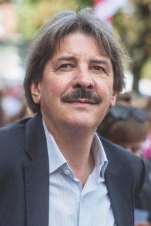 Frauen wählen Frauen – oder Frauenvertreter wie Ständerat Paul Rechsteiner