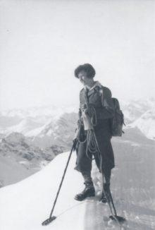 Women and Mountaineering / Frauen im Bergsport | Tagung & Workshop