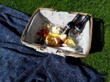 Sommerprogramm: Picknick-Korb