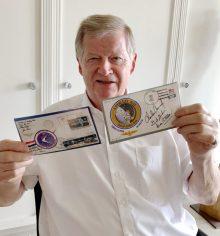 «extrem wertvolle Mondbriefe» in Wil und ein Ausflugstipp zum Thema ins Stadtmuseum Aarau