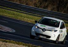 Eco Grand Prix erstmals mit einem reinen Frauenteam