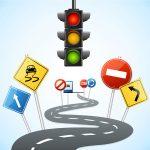 Neues Jahr, neue Regeln auf Schweizer Strassen