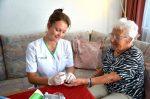 Rheintaler Altersheime bieten Höhere Fachausbildung Pflege an