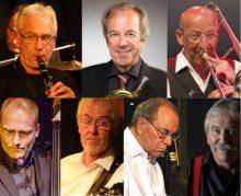 Jazz Night Rorschach: RIVER HOUSE ALL STAR BAND und 7 Bands in 7 Restaurants  –  ABGESAGT!