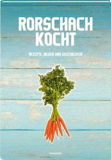 Kulinarische Bettlektüre aus Rorschach