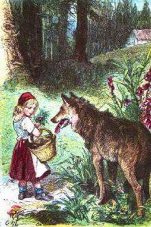 Naturmuseum St. Gallen: «Grimms Tierleben» und szenische Lesung mit Ausflug in das MärchenReich