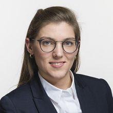 Nationalrätin Franziska Ryser als Vizepräsidentin der Grünen nominiert