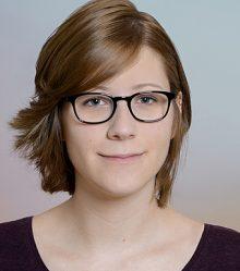 Andrea Scheck ist die neue Präsidentin der SP-Frauen Kanton St. Gallen