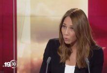 Welsche Journalistin nach Berset-Interview beleidigt – teilweise sexistisch