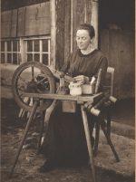 Heimarbeit damals und in der Gegenwart – Ein geschichtlicher Streifzug durch Jahrhunderte
