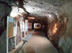 In den Kriegsjahren wurde im Bergwerk Herznach Eisenerz abgebaut – Ausflugstipp