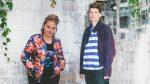 Designerinnen-Duo Kueng Caputo gestaltet schweizweit die Globus-Schaufenster