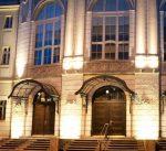 Orchesterserenade: öffentliche Generalprobe am  Donnerstag, 9. Juli 2020, 20 Uhr, Tonhalle, bei freiem Eintritt