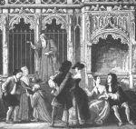 Von Epidemien in der Literatur – Buchtipps