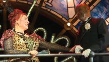 «Hello Dolly» kehrte ans Theater St. Gallen zurück
