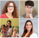 Feierabendgespräch – Was Frauen bewegen, organisiert durch den Verein Share@Lab