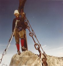 Women and Mountaineering / Frauen im Bergsport   Tagung