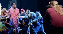 Theater St. Gallen: Die Wüstenblume