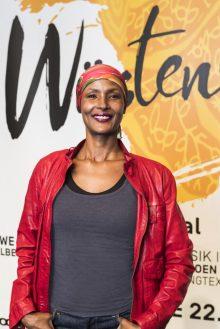 Die «Wüstenblume» kommt als Musical auf die St. Galler Bühne