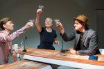 X-Freunde – ein Schauspiel von Felicia Zeller eröffnet die Lokremise-Saison