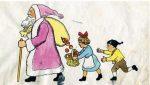 Weihnachtsbräuche für alle Sinne – Vernissage «Zuckerschleck und Mehlgebäck»