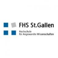 FHS St.Gallen Hochschule für Angewandte Wissenschaften