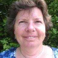 Jolanda Huber