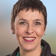 Barbara Gysi, Nationalrätin