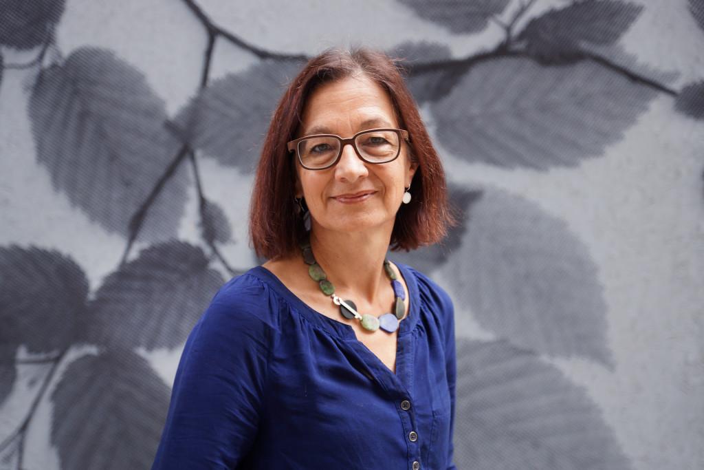 Frauen wählen – Interview mit Ständeratskandidatin und Nationalrätin Yvonne Gilli, Wil