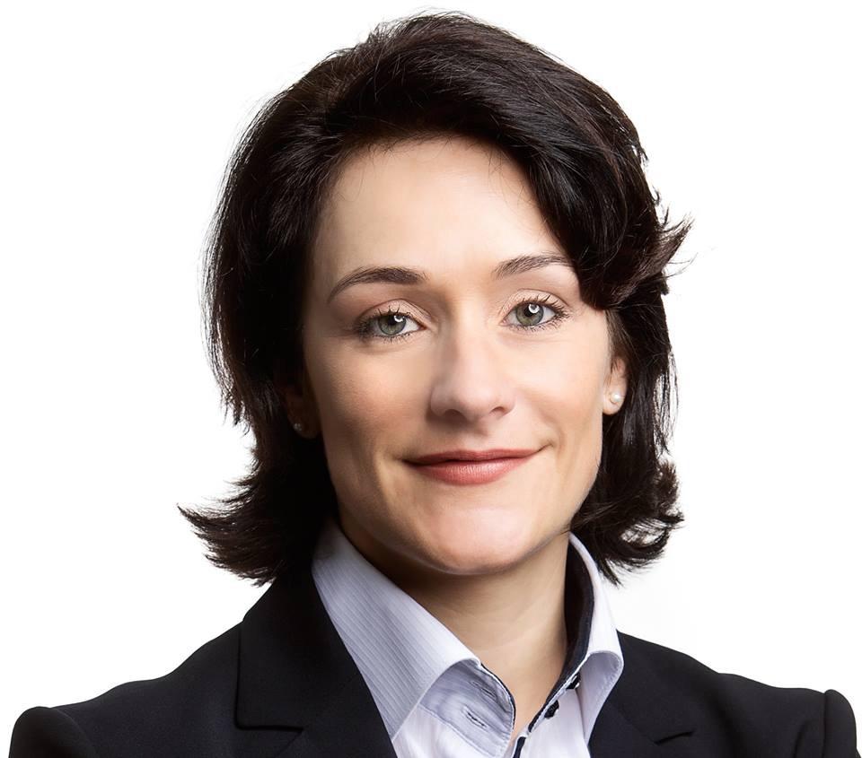 Frauen wählen – Interview mit Nationalratskandidatin Isabel Schorer, St. Gallen