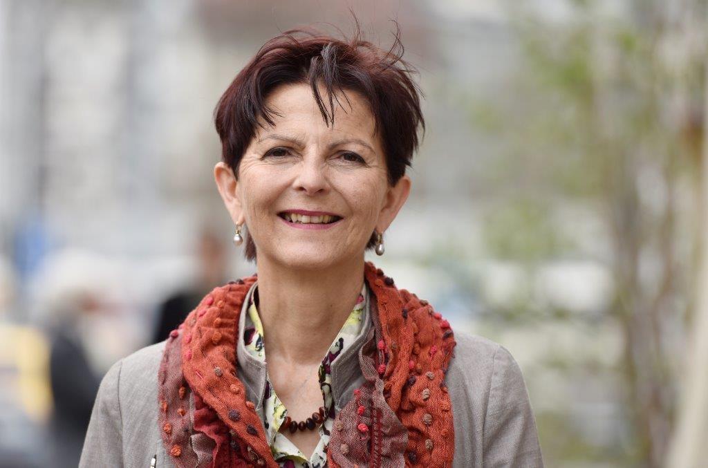 Frauen wählen – Interview mit Nationalratskandidatin Silvia Kündig-Schlumpf, Rapperswil-Jona