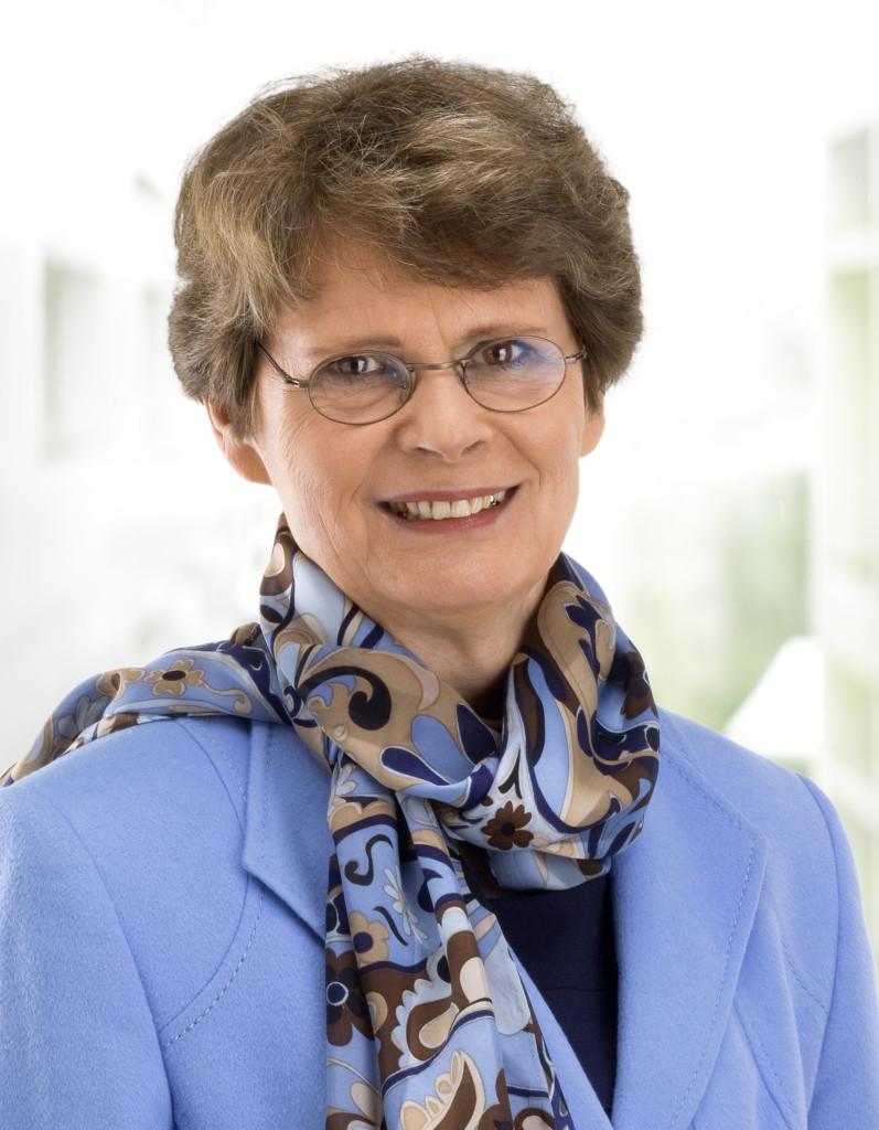 Frauen wählen – Interview mit Ständerats- und Nationalratskandidatin Margrit Kessler, Altstätten