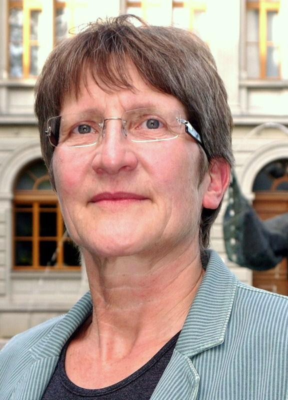Frauen wählen – Interview mit Nationalratskandidatin Susanne Tobler, Degersheim