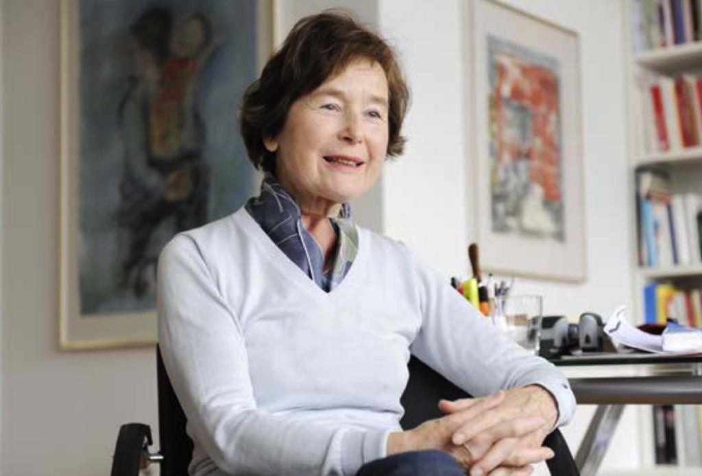 Fundraising Anna Göldi Museum – Unterstützung von nah und fern