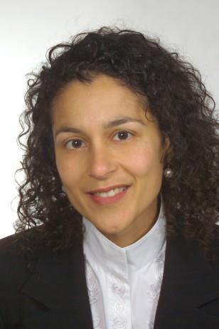 Vincenza Trivigno wird Staatsschreiberin des Kantons Aargau