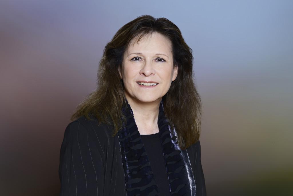 Monika Gähwiler – Herzliche Gratulation!