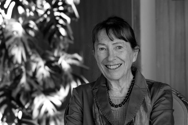 Die Frauenrechtlerin Anne-Marie Rey ist gestorben