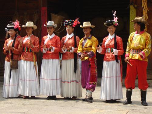 Bei den Mosuo in China wird das Matriarchat gepflegt – Regieren geht ohne Gewalt und ohne Strafe