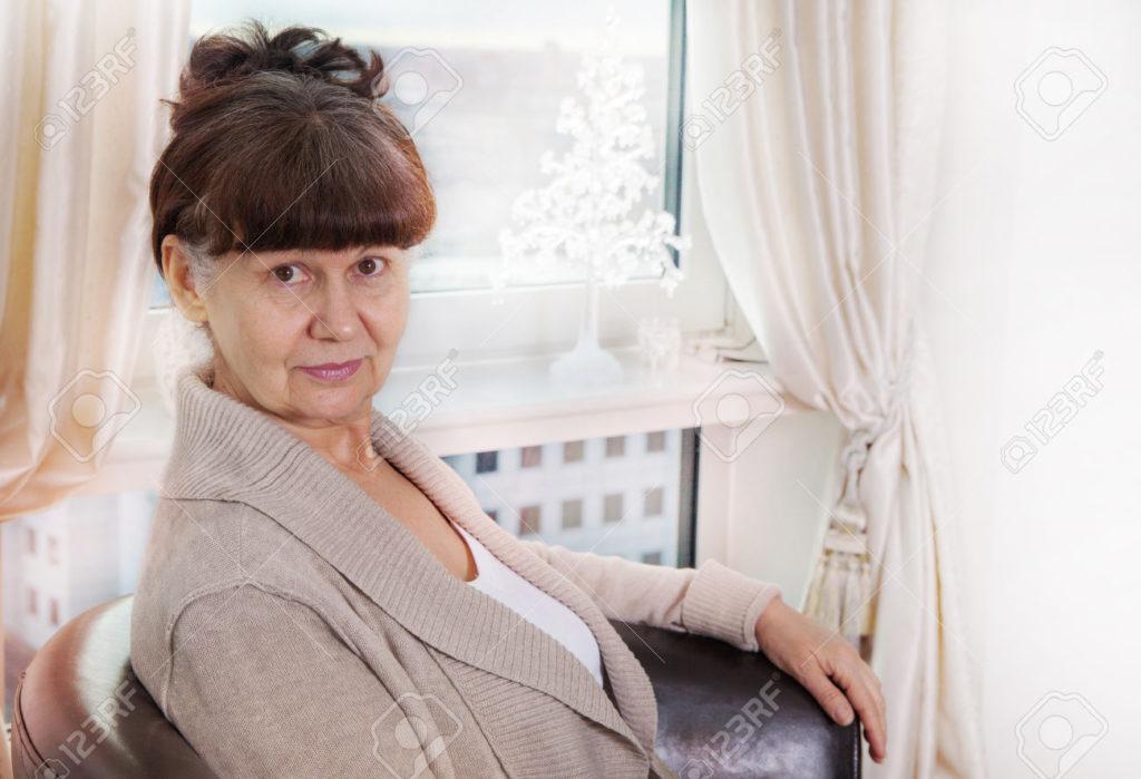 Das Frauenrentenalter wurde auf 65 Jahre erhöht