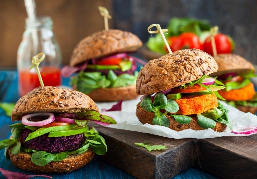 Vegan – ganz ohne tierische Produkte