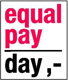 Equal Pay Day am 24. Februar 2017 –  Damit die Lohnlücke nicht zur Rentenkluft wird
