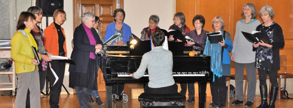 Verein Tonarten.ch – Konzert vom 15. März in St. Gallen