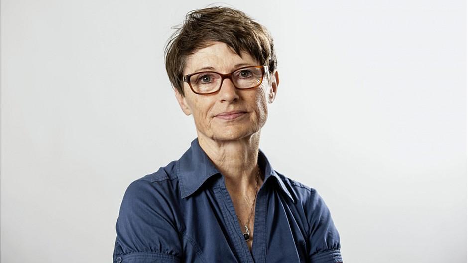 Journalistin Rita Flubacher wurde für ihr Gesamtwerk geehrt