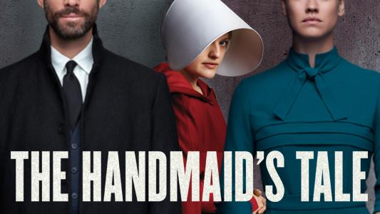 «The Handmaid's Tale» – Fünf Emmys für eine tolle Serie