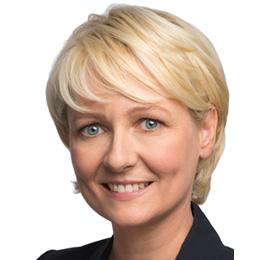 Die FDP, wie sie leibt und lebt. Eine Bundesratskandidatin – leider mehr Schein als Sein!